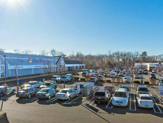 KPP to Lease Silver Sands Plaza, Milford, CT