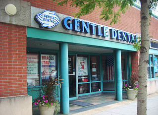 KeyPoint Partners To Handle Gentle Dental Expansion
