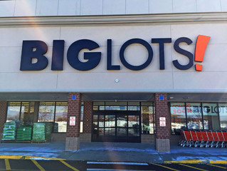KeyPoint Partners Announces Big Lots Opening in Revere, MA