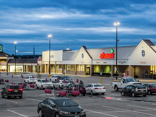 KeyPoint Partners Negotiates Sale of Hooksett Village Shops, Hooksett NH
