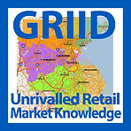 GRIID means Geographic Research and Integrated Information Database, a powerful New England retail research tool KeyPoint Partners can put to work for you.
