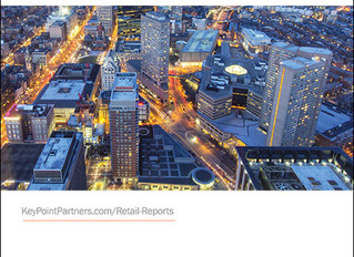KeyPoint Partners Releases Eastern MA Retail Real Estate Report