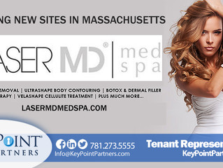 KeyPoint Partners To Seek MA Sites for Laser MD Medspa