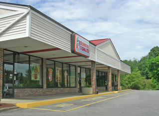 KeyPoint Partners Secures Mr. Mac's Lease in Tyngsboro, MA