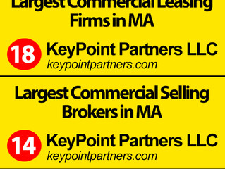 KPP Ranked in Boston Business Journal's 2021 Book of Lists