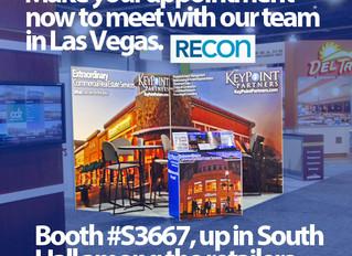 KeyPoint Partners Team Prepares for ICSC RECON 2016 in Las Vegas