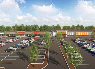 KeyPoint Partners Negotiates Funcity (FunZ) Lease at Southwest Commons, Worcester, MA