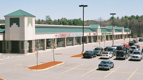 Derry Meadows Shoppes, Derry, NH