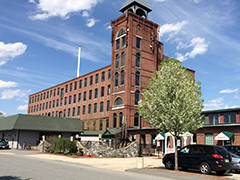 KeyPoint Partners Sells Mixed-Use Property in Dracut, MA