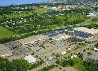 KeyPoint Partners Negotiates L Brands Lease at University Mall, Vermont