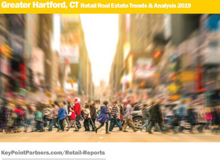 KeyPoint Partners Releases Greater Hartford, CT Retail Report