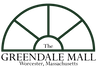 The Greendle Mall logo