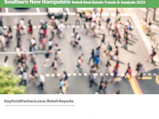 KeyPoint Partners Releases Southern NH Retail Real Estate Report: Comprehensive study analyzes expan