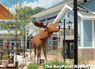 KeyPoint New Hampshire Retail Report Shows Modest Recovery