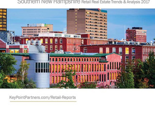 KeyPoint Partners Releases Southern NH Retail Real Estate Report: Comprehensive study analyzes retai