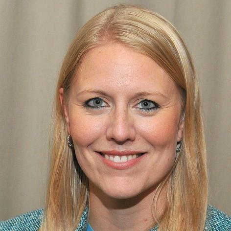 Katherine Henry