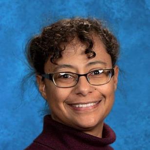 Dr. Christina Parks