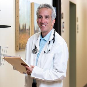 David Brownstein, M.D.