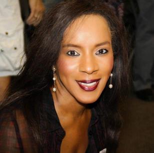 Pastor Bernadette Smith