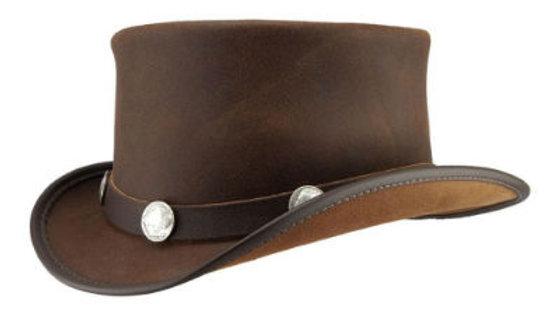 Hat: El Dorado