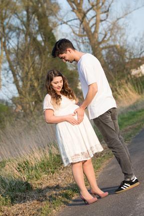 Schwangerschaftsfotos
