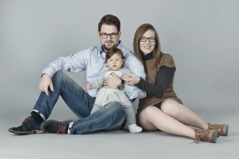 Familienfotoshooting Landau