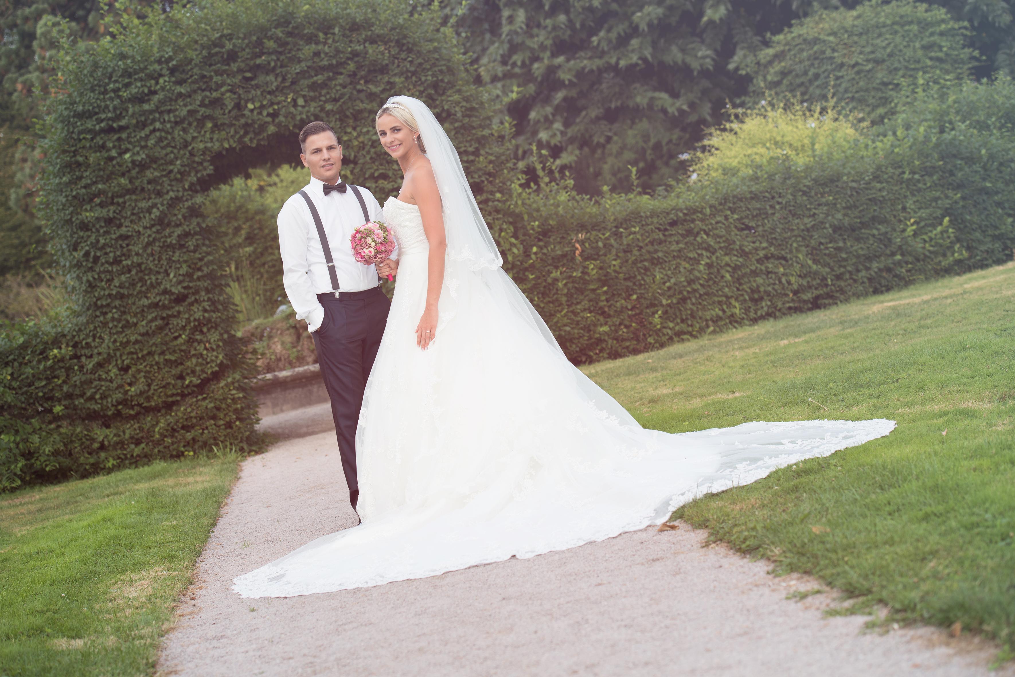 Hochzeit Landau