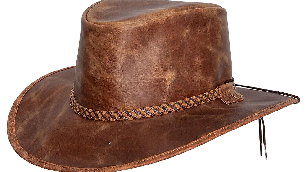 Hat: The Crusher