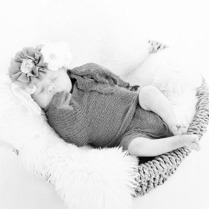 Babyfotografie Landau