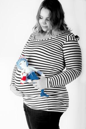 Babybauchfotograf Landau