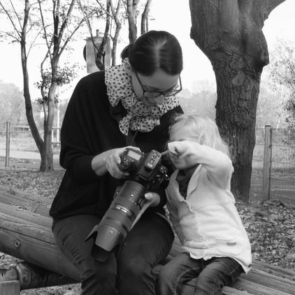 Kinderfotografin Karlsruhe