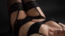 erotische, ästhetische Fotografie