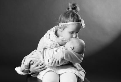 Babyfotoshooting Landau