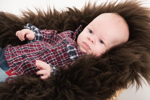 newborn fotograf