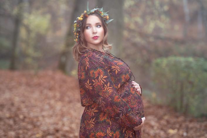 Babybauchbilder / 9 months