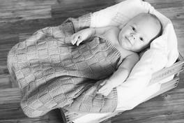 Baby fotoshooting Landau