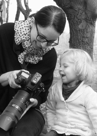 Kinderfotografin Landau
