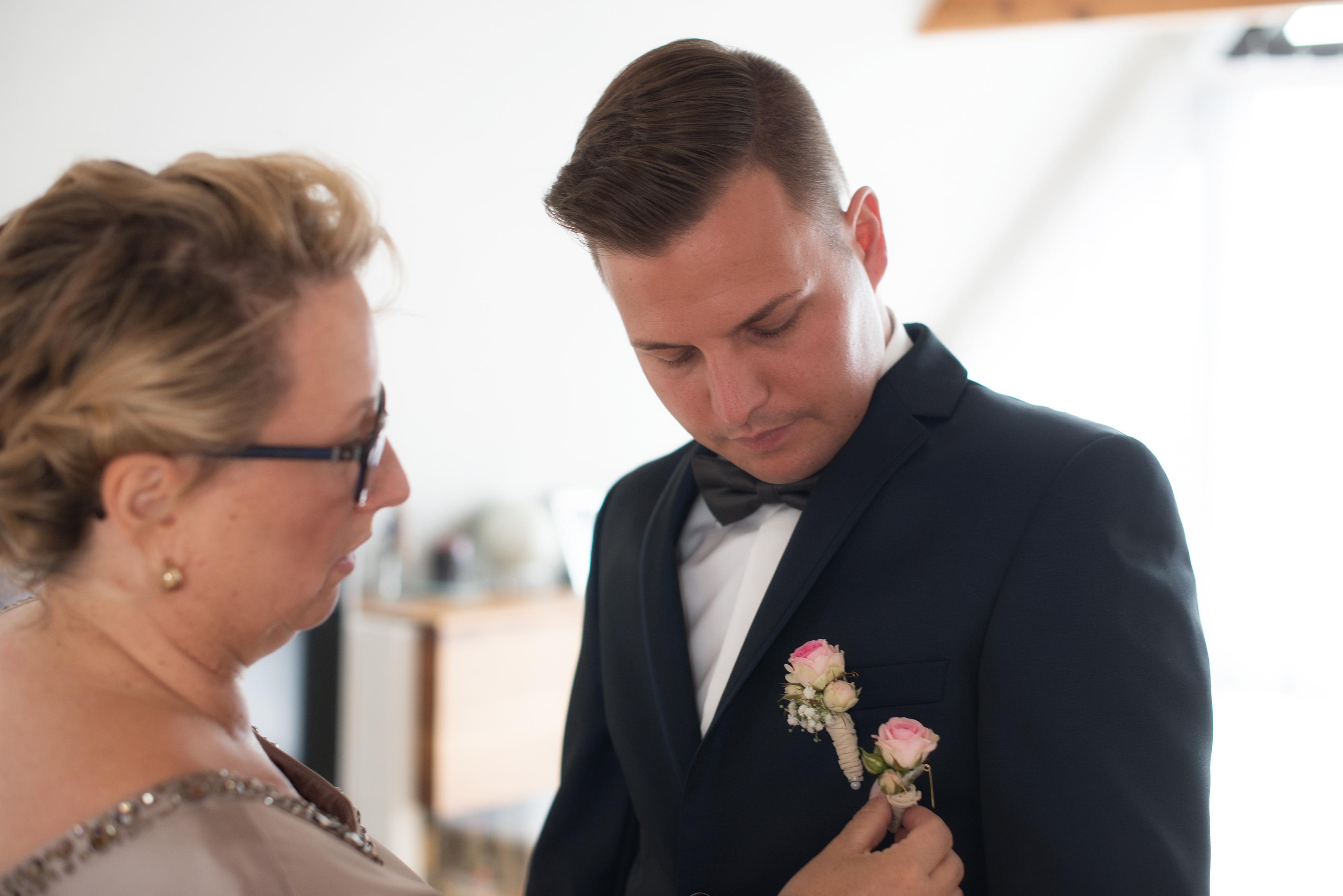 Hochzeitsreportage Fotograf