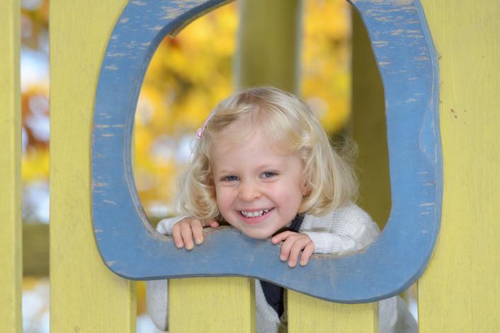 Kindergartenfotografie | Fotograf Kindergarten