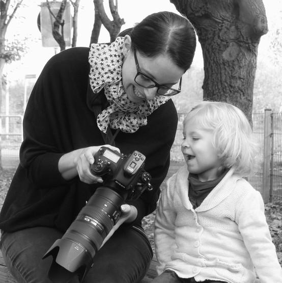 Schul Fotografin Landau