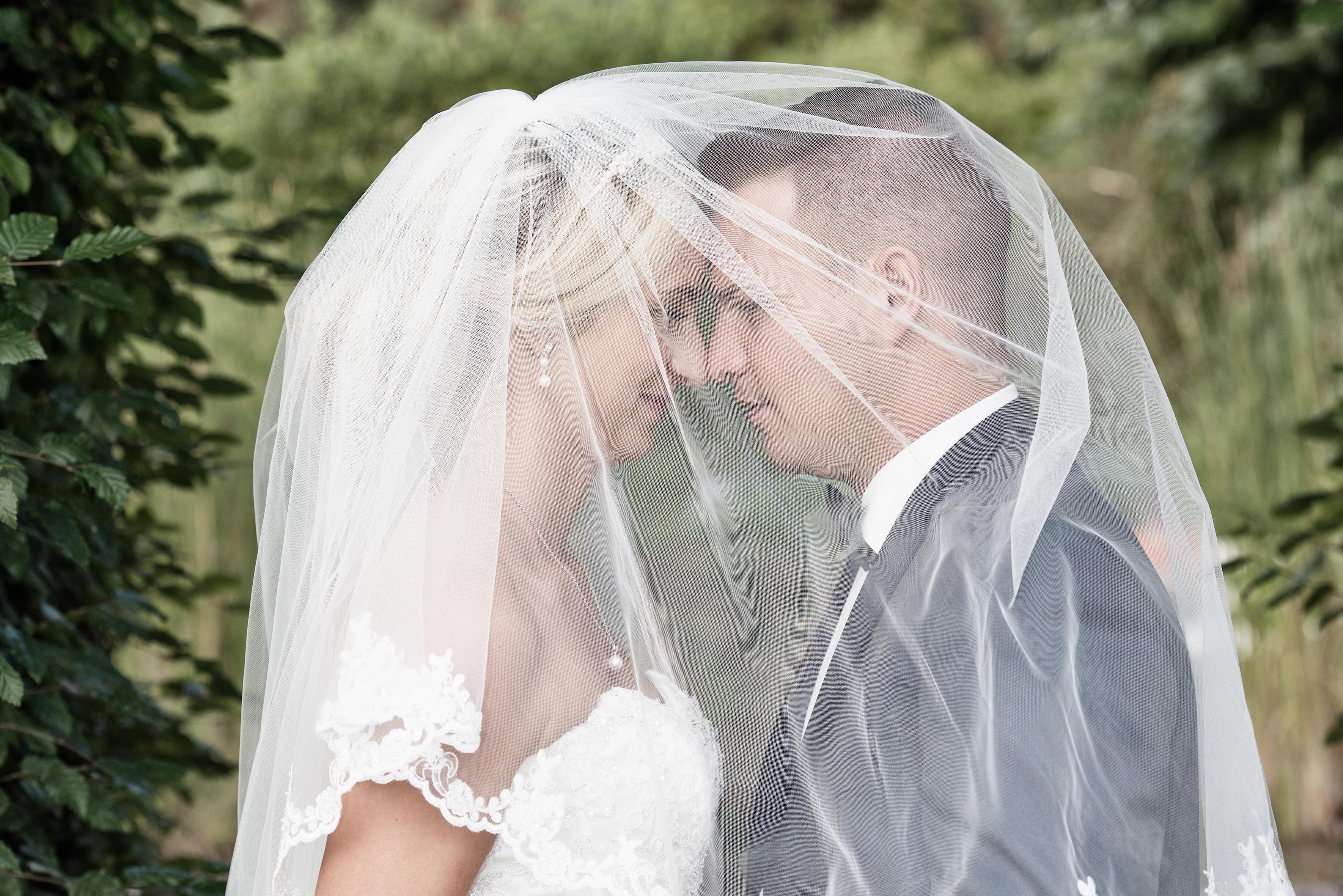 Hochzeitsportraits Landau