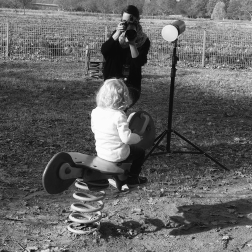 Schulfotografin Landau