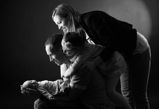 Familienfotgraf