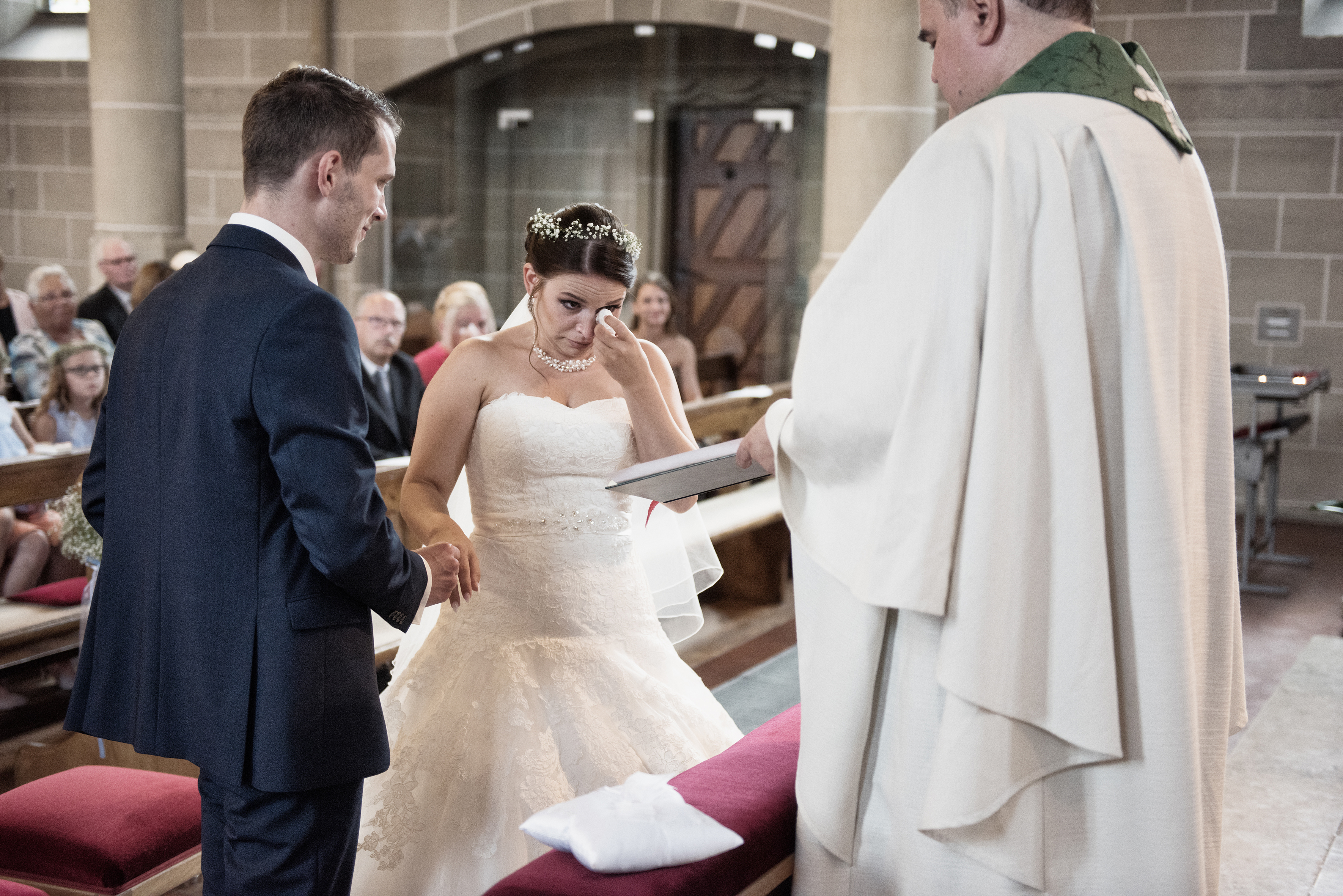 Hochzeitsfotografie Landau
