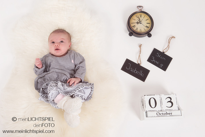 Baby | Fotoshooting | New Born
