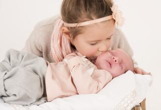 Babyfotografin Landau