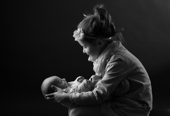 Familien- und Kinderfotografie