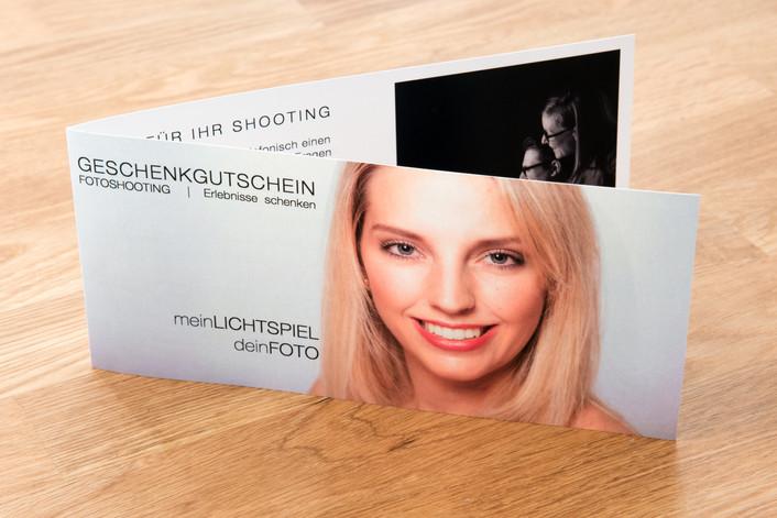 20% Rabatt | Gutschein | Fotoshooting
