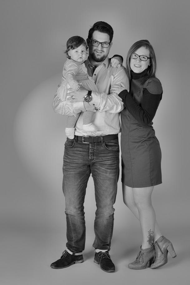 Familienfotos Empfehlung