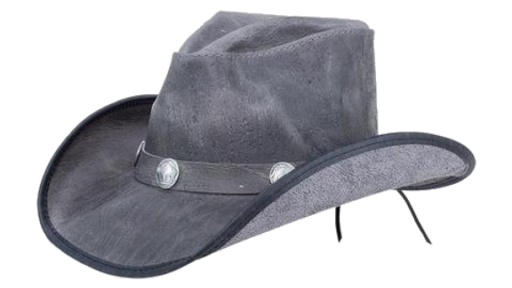 Hat: The Cyclone